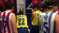 TÜRKIYE BASKETBOL FEDERASYONU - TBF Basketbolcu Havuzu Tarama Programı Başladı