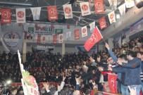 MUSTAFA ÖZTÜRK - Tokat'ta MHP Belediye Başkan Adayları Tanıtıldı
