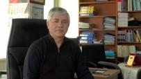 ASTRONOMI - Türk Astronomi Derneği Başkanından Son Elektromanyetik Sinyallere Dair Değerlendirme