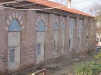 İSLAM ESERLERİ - Türk-İslâm Eserleri Müzesi'nin Çinileri İznik'te Yapıldı