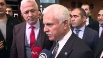 KORAY AYDIN - 'Türkiye'nin Belediye Tablosu Değişecek'