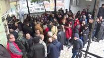 TIP FAKÜLTESİ ÖĞRENCİSİ - Ukrayna'da Öldürülen Tıp Öğrencisi İzmir'de Toprağa Verildi