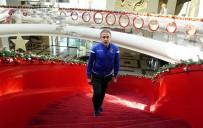 ABDULLAH AVCı - 'Umarım Kulüplerin Artık Sahipleri Olur'