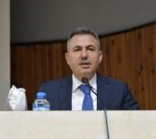 Vali Elban, Uyuşturucu İle Mücadele Seminerine Katıldı