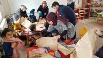 SOSYAL PROJE - Velilerden Köy Okulu Öğrencileri İçin Örnek Proje