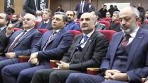 MERKEZİ YÖNETİM - 'Yerel Yönetimlerin Bölgesel Kalkınmaya Etkileri' Toplantısı
