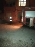 PARMAK İZİ - 3 Yaşındaki Çocuk Balkondan Düşerek Hayatını Kaybetti