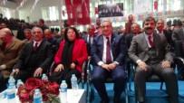 ŞEHİRLERARASI OTOBÜS - AK Parti Adaylarını Tanıttı