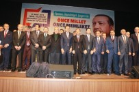 GÜMRÜK VE TİCARET BAKANI - AK Parti Adıyaman'da Belediye Başkan Adaylarını Tanıttı