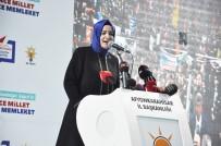 AK Parti Afyonkarahisar Belediye Başkan Adayları Tanıtıldı
