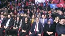 AK Parti Aksaray Aday Tanıtım Toplantısı
