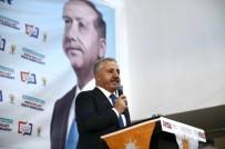 AHMET ARSLAN - AK Parti, Ardahan'da Adaylarını Tanıttı