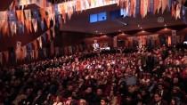 OSMAN YıLMAZ - AK Parti Bilecik Aday Tanıtım Toplantısı