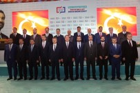 ZÜLFÜ DEMİRBAĞ - AK Parti Elazığ'da Başkan Adaylarını Tanıttı