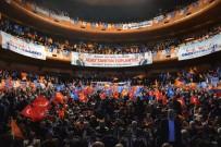 BAŞBAKAN YARDIMCISI - AK Parti Genel Başkanvekili Kurtulmuş Açıklaması 'Kibir Kuleleri Gibi Olmayacağız'