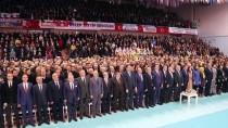 AK Parti Kastamonu Aday Tanıtım Toplantısı