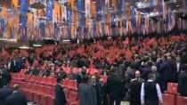 ZEKERIYA KARAYOL - AK Parti Kayseri Aday Tanıtım Toplantısı