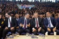 AK Parti'li Ünal Açıklaması 'Biz Yaşatmak İstiyoruz, Onlar Öldürmek İstiyor'