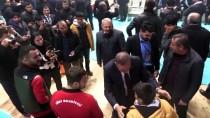 VEYSEL KARANI - AK Parti Siirt Aday Tanıtım Toplantısı