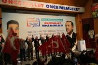 AK Parti, Tunceli'de Başkan Adaylarını Tanıttı