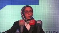 AK Parti Uşak Aday Tanıtım Toplantısı