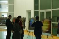 ERCIYES ÜNIVERSITESI - Bilim Merkezi İle 100 Saat Astronomi