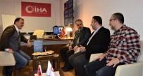 NAYLON POŞET - Bursa Büyükşehir Belediyesi 500 Bin Bez Torbayı Ücretsiz Dağıtacak