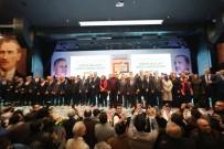 ADALET VE KALKıNMA PARTISI - Cumhur İttifakı'nın Adayları Tanıtıldı