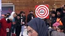 BAŞBAKAN YARDIMCISI - Erzurum Kış Şöleni Gençlik Buluşması