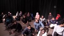 GAZZE - 'Filistin Tiyatrosu' Filistinlilerin Sesini Dünyaya Duyurmayı İstiyor