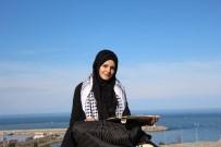 GENÇ KIZ - Filistinli Genç Kızın Erdoğan Hayranlığı