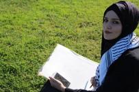 GENÇ KIZ - Filistinli genç kızın Erdoğan sevgisi