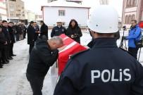 Gaziantep Vali Yardımcısı Ahmet Turgay İmamgiller Son Yolculuğuna Uğurlandı