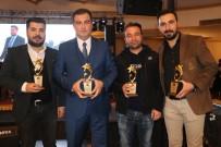 İSMAIL KÜÇÜKKAYA - GGC'den İHA'ya 4 Ödül Birden