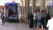 HARRAN ÜNIVERSITESI - GÜNCELLEME - Şanlıurfa'da Arazi Kavgası Açıklaması 2 Ölü, 10 Yaralı