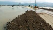 Hatay'daki Su Baskını