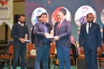 AHMET ÇAKıR - İHA'ya Bir Ödül De Malatya'dan