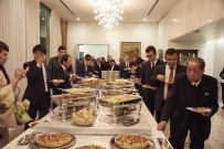 EGE İHRACATÇı BIRLIKLERI - Japonlar Ve Güney Korelilerin Tercihi Türk Gıda Ürünleri