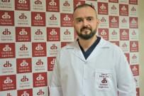 GRİP - Kalp Krizi Riski Kışın 4 Kat Artıyor