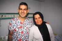 KADIN HASTALIKLARI - Kapalı Ameliyat Yaparak Bir Günde Ayağa Kalktı