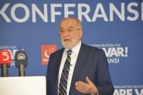 MÜSLÜMANLAR - Karamollaoğlu Açıklaması 'Dünya'nın En Stratejik Ülkesi Türkiye'dir'