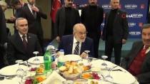 MÜSLÜMANLAR - Karamollaoğlu Açıklaması 'İnşallah, Cumhurbaşkanı S400 Konusunda Kararlılığını Devam Ettirir'