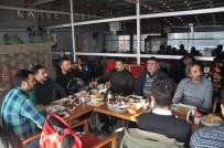 Kars Eğitim Bir Sen 10 Ocak Çalışan Gazeteciler Gününü Kutladı