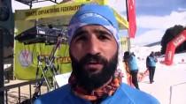 Kayakla Oryantiring Türkiye Şampiyonası Sona Erdi