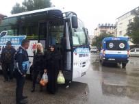 SEMT PAZARI - Kepez'den Semt Pazarlarına Ücretsiz Servis