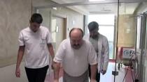 FARABİ HASTANESİ - Kırılan Kalça Kemikleri 30 Vidayla Birleştirildi