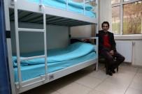 KEMOTERAPI - Kocaeli'nde Barınma Merkezi Vatandaşlara Yuva Oluyor