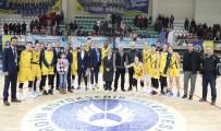MBB Kadın Basketbol Takımı Rakip Tanımıyor