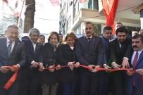 Mersin'de Cumhur İttifakı'nın Tarafları İlk Kez Bir Araya Geldi