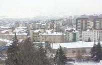 Meteoroloji'den 5 il için kar uyarısı